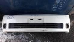 Бампер Nissan Presage, передний TU31