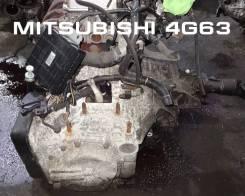 АКПП Mitsubishi 4G63 | Установка Гарантия Кредит