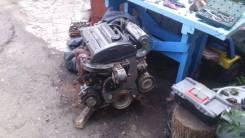 Двигатель 4G63 в разбор
