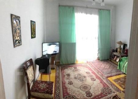 2-комнатная, улица Владивостокская 28. Ленинская, агентство, 53,0кв.м. Интерьер