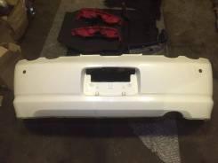 Задний бампер Honda Integra dc5 С Парктрониками
