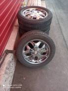 Шикарные колёса R20