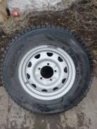 Dunlop Grandtrek SJ6, 225/75/16