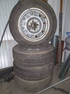Продам колеса на дисках Cordiant RoadRunner 185/65/R14