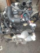 Двигатель в сборе 3C-TE для Toyota Town Ace Noah CR50 2000г