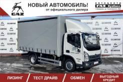 ГАЗ Valdai Next. Новый грузовик Валдай NEXT, 2 800куб. см., 3 000кг., 6x4