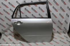 Дверь задняя правая Toyota Corolla Runx NZE121