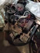 Двигатель разбор Митсубиси Паджеро 6G74
