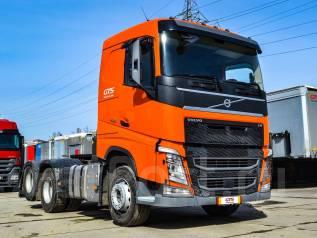 FH-TRUCK, 2018. Седельный тягач Volvo FH 2018 года, 12 777куб. см., 19 473кг., 6x2