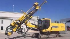 Atlas Copco. Бурильная установка на гусеничном ходу ROC L6