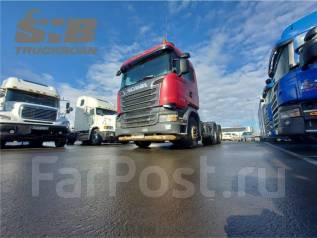 Scania R500. Продаем 6x4 2013г в Новосибирске, 15 607куб. см., 38 500кг., 6x4
