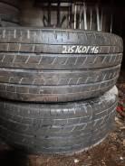 Bridgestone 215/60/16 (2 колеса)