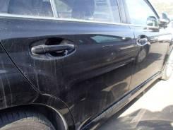 Дверь задняя правая на Subaru Legacy BR5 BR9 2009-2015г