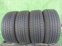 Dunlop Winter Maxx WM01, 205/55/17