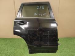 Дверь D4S задняя правая Subaru Forester SJ5 SJ9 SJG 2012-2019гг