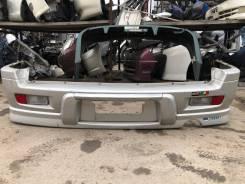 Бампер Mitsubishi RVR, N61W, N71W, N73WG, N74WG, задний