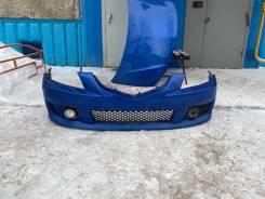 Бампер Mazda Premacy