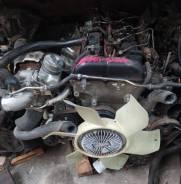 Двигатель в сборе 4N15