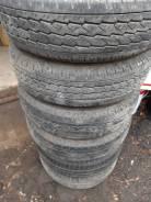 Продам Bridgestone 165/80/13 LT б/у летняя износ 10 %.6000 за 4 шт.9