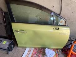 Продам дверь на Subaru XV