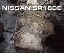 АКПП Nissan SR18DE | Установка Гарантия Кредит