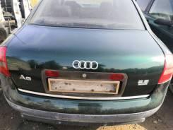 Крышка багажника Audi A6 [C5] 1997-2004 4B5827023T
