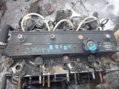 Двигатель для Ford Scorpio 1994-1998 2.5 турбо дизель турбодизель двс