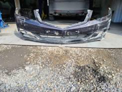 Бампер передний Honda Accord 7 рестайлинг