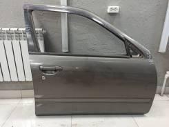 Дверь боковая правая передняя nissan primera p11