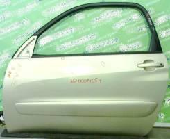 Дверь боковая Toyota RAV4 A2# передняя левая 3дв