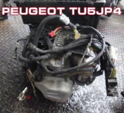 АКПП Peugeot TU5JP4 | Установка Гарантия Кредит