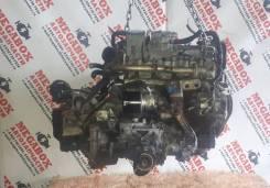 Двигатель на Toyota Caldina CT197 2C Video во Владивостоке