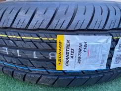 Made in Japan Dunlop Grandtrek AT23, 265/70R18 116H