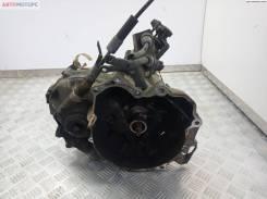 МКПП 5-ст. Daewoo Matiz, 2001, 0.8 л, бензин