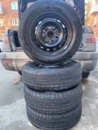 Продаю колёса r14