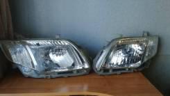 Фары Toyota AXIO, NZE141; NZE144; ZRE142; ZRE144