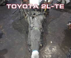 АКПП Toyota 2L-TE (дизель) | Установка Гарантия Кредит 03-71