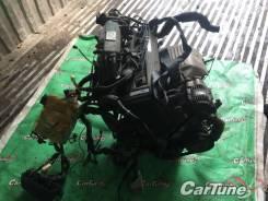 Двигатель в сборе 3S-FE МТ Celica ST182 [Cartune] 1012