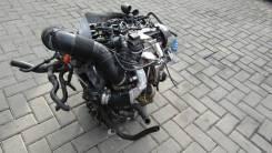 Двигатель в сборе CFFB 2.0 TDI Volkswagen Tiguan
