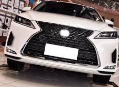 Бампер передний Lexus Rx 300 (AL20) 2019 - Н. В.