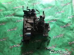 МКПП S52-472 Celica ST182 3S-FE [Cartune] 1012