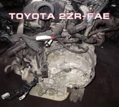 АКПП / CVT Toyota 2ZR-FAE | Установка Гарантия Кредит
