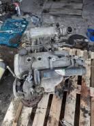 Двигатель в сборе Toyota Starlet EP82