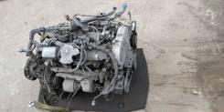 Двигатель Toyota Carina 1994 CT190 2C В разбор