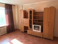 1-комнатная, улица Орджоникидзе 19. Центральный, частное лицо, 35,5кв.м.