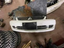 Бампер передний 2мод W37