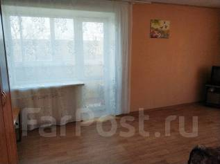 1-комнатная, улица Полярная 1. Трудовая, частное лицо, 33,0кв.м.