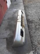 Бампер передний Isuzu Bighorn UBS69GW