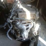 Двигатель 1nz-fe в сборе б/у