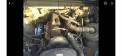 Двигатель и мкпп 2L
